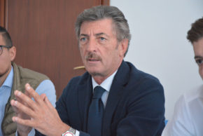 Giuseppe Zannetti UAI