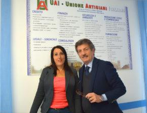 Loredana Baldassarre e Giuseppe Zannetti (2)