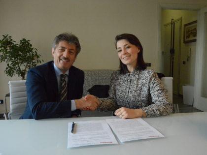 L'Unione Artigiani Italiani di Frosinone firma la convenzione con la piattaforma ClickApp