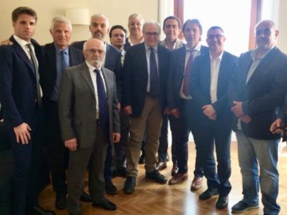 L'Unione Artigiani Italiani protagonista nella nascita di Aepi (Associazione Europea Professionisti e Imprese)