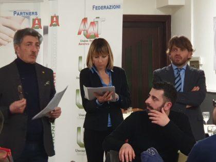Approvato il bilancio consuntivo e preventivo della UAI Frosinone